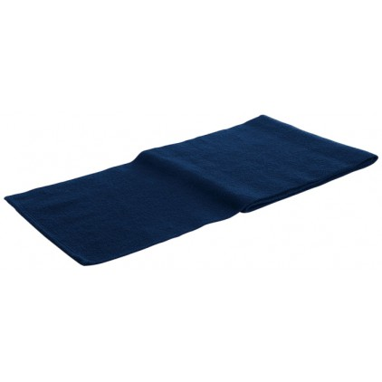 Sjaal gebreid