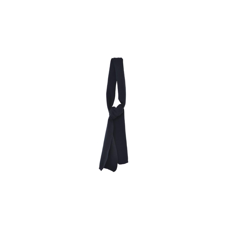 Gebreide promo shawl